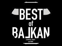 Logo Best of Balkan