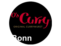 Logo Foodtruck O's Curry