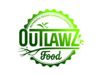 Logo Foodtruck Outlawz Food