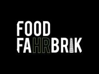 Logo Food Fahrbrik