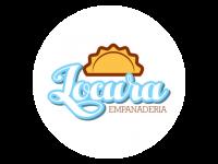 Logo Locura - argentinische Empanadas und mehr