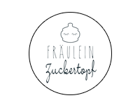 Logo Fräulein Zuckertopf - Kaffee-Spezialitäten, Kuchen, Brownies, Quiches und mehr