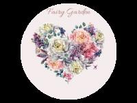 Logo Fairy Garden