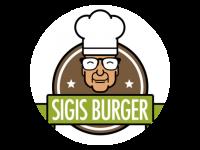 Logo Sigis Burger