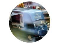 Logo Foodtruck Tilly´s Tante