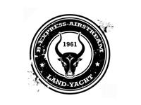 Logo B-Express Airstream