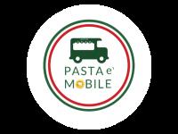 Logo Pasta e Mobile - Piadina, Pasta, Lasagne