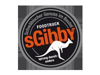 Logo FOODTRUCK sGibby