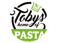 Logo Foodtruck Toby´s Home of Pasta