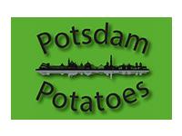 Logo Potsdam Potatoes