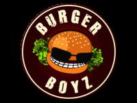 Logo Burger Boyz