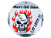 Logo Marv´s Chili Slider