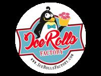 Logo IceRollsFactory
