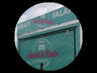 Logo Heart & Taste