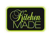 Logo KitchenMADE - Hot Dogs & more