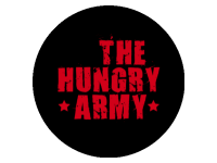 Logo The Hungry Army