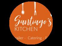 Logo Santiago´s Kitchen