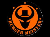 Logo Burgermeister