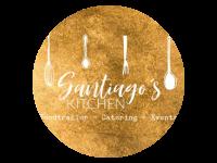 Logo Santiago´s Kitchen - Mediterrane & südamerikanische Küche