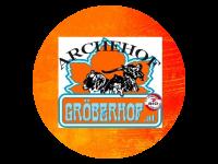 Logo Arche Gröberhof - Kalte und warme Küche - hausgemacht.