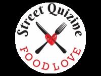 Logo StreetQuizine - Food Truck Catering DE