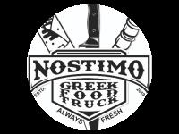 Logo Nostimo Foodtruck