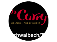 Logo O´s Curry Schwalbach