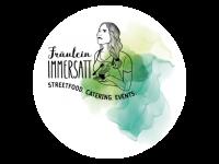 Logo Fräulein Immersatt