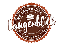 Logo Laugenblick