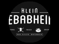 Logo Klein Kebabheim - Kebab, hausgemacht und regional