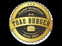 Logo TOAO Burger