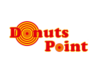 Logo Donuts Point