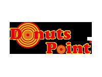 Logo Donuts Point
