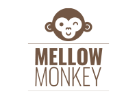 Logo Foodtruck Mellow Monkey