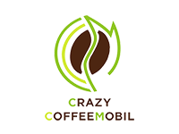 Logo Crazy Coffeemobil