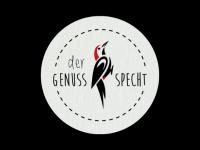 Logo Der. Genuss. Specht