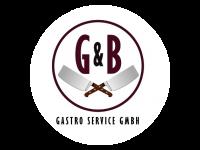 Logo G&B Gastro Service - Grill-Spezialitäten, Pizza & more