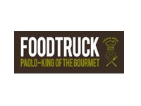 Logo Foodtruck Paolo - Italienische Spezialitäten wie Pasta,Bur