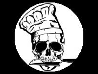 Logo William Einfach Kochen - Streetfood und Catering