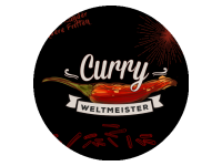 Logo Curry Weltmeister