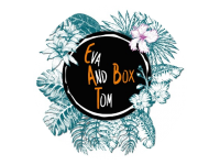Logo Foodtruck Eva And Tom - Box