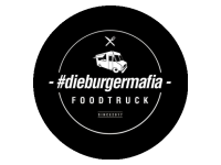 Logo Die Burgermafia - Burger, Pulled Pork, Fries & more
