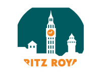 Logo Fritz Royal Snack Bar