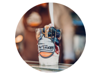 Logo Mr. Froopy