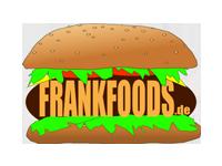 Logo Frankfoods - Die frischesten und originellsten Burger Frankfurts