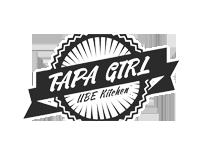 Logo Tapa Girl