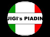 Logo luigi´s piadina