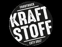 Logo Kraftstoff Foodtruck