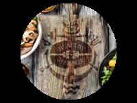Logo HealthyHarbor - FitFood Bowls und Burger