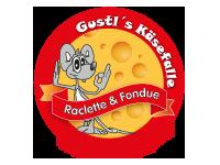 Logo Gustls Käsefalle